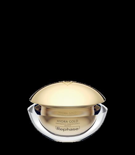 Rephase Hydra Gold Trattamento Dermoplastico 50ml