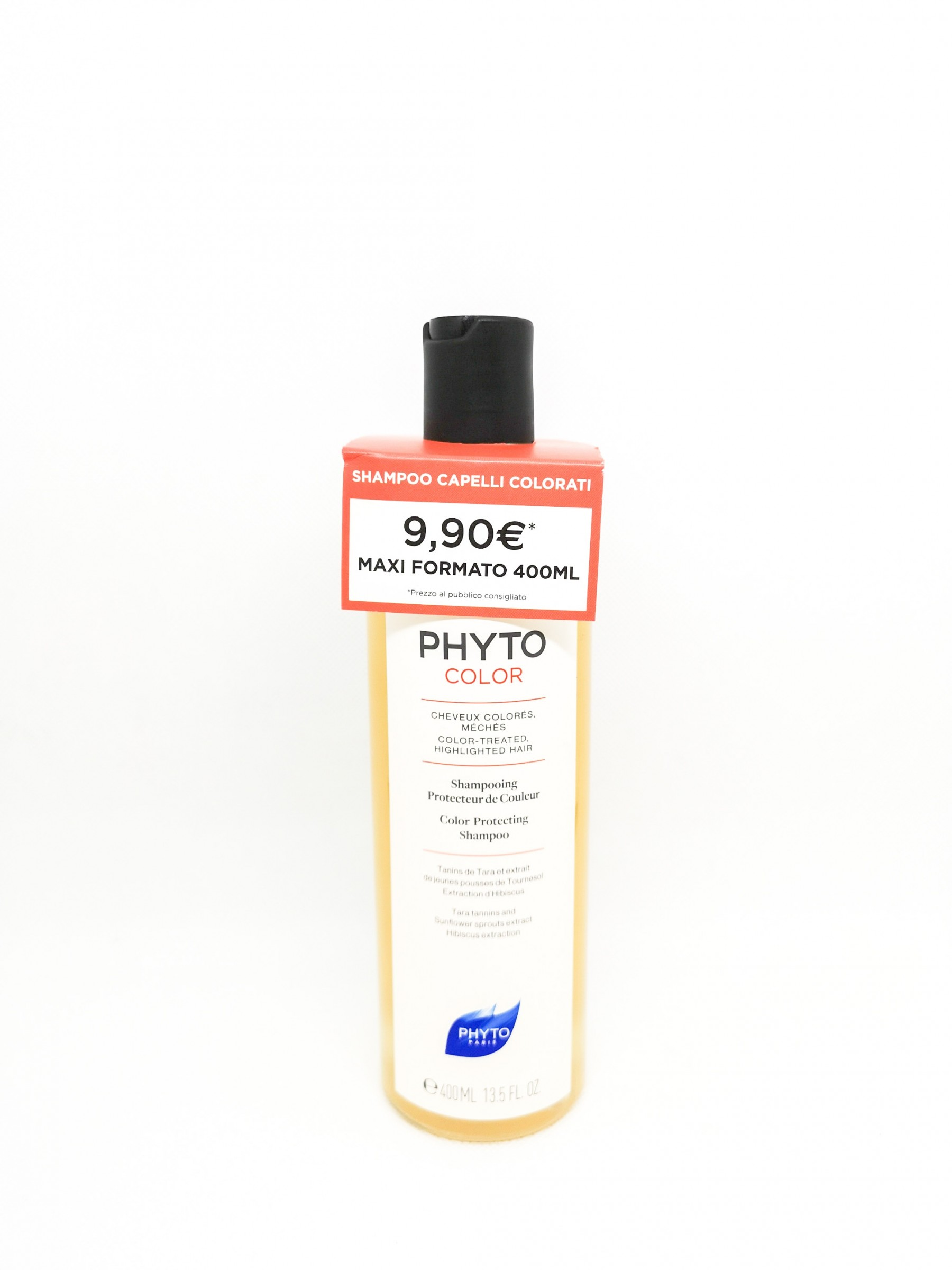 Phyto PhytoColor Shampoo Protezione Colore 400ml