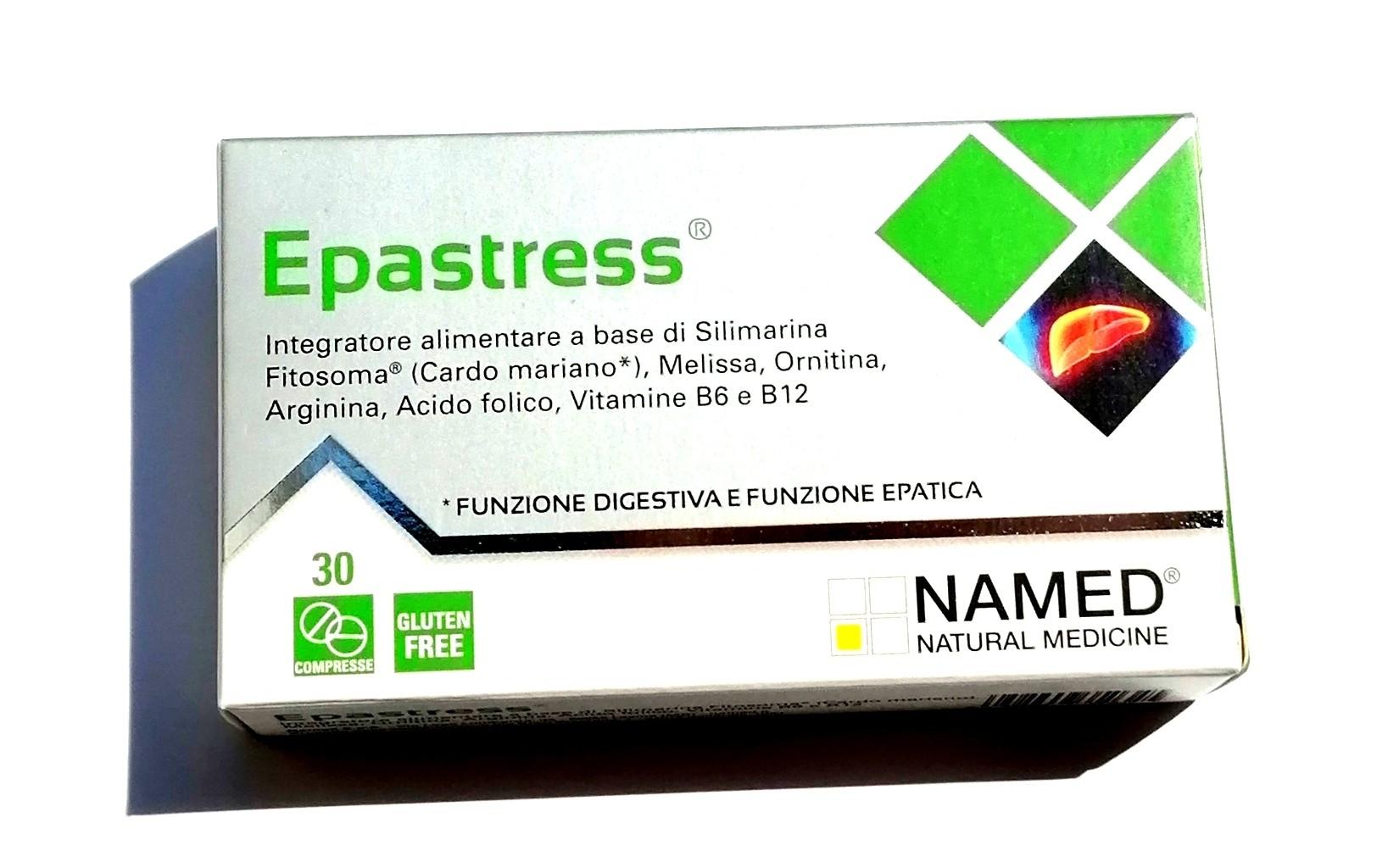 Named Epastress 30 Compresse