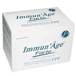 Named Immun'Age Forte 60 bustine