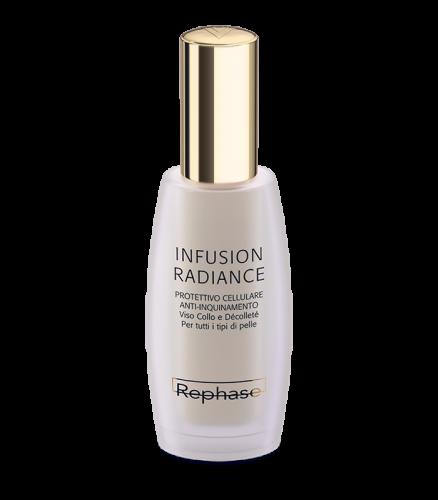 Rephase Infusion Radiance Protettivo Cellulare Rigenerante Illuminante 50ml