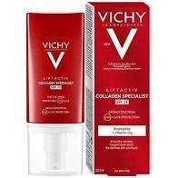 Vichy Liftactiv Collagen Specialist spf25 50 ml