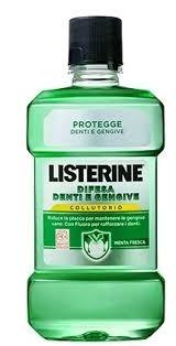 Listerine Difesa Denti / Gengive 250 ml