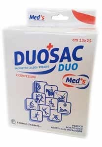 Duosac Duo Sacchetti Caldo Freddo