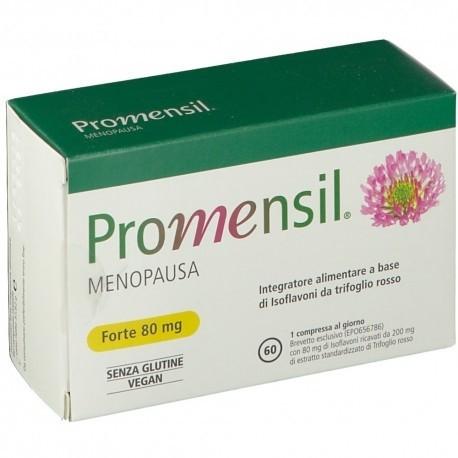Named Promensil Menopausa forte 60 compresse