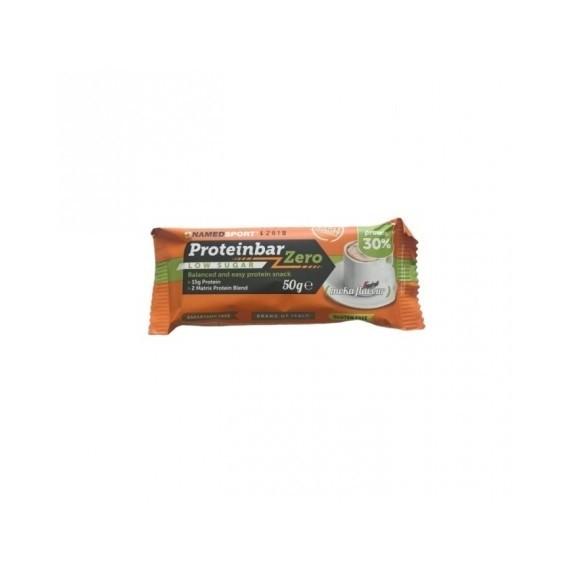 Named Proteinbar zero moka 50 g