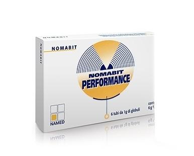 Named Nomabit Performance GL 6G