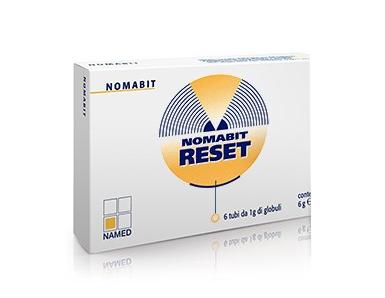 Named Nomabit Reset GL 6G