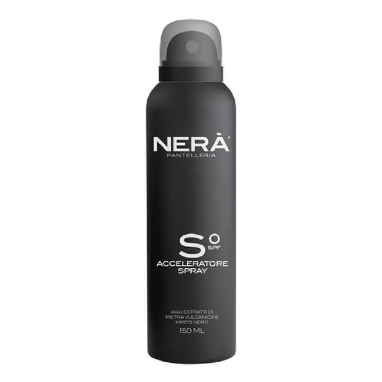 Nerà Spray Solare Acceleratore 150 ml