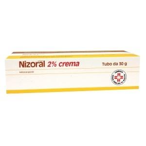 EG Spa Nizoral 2% crema 30g