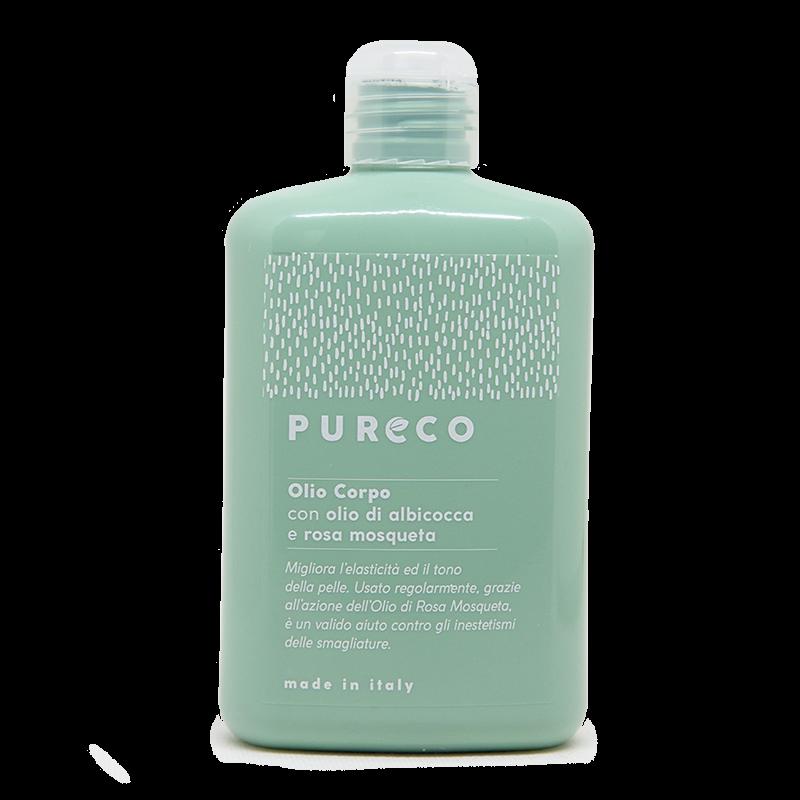 Pureco Olio Corpo 250ml