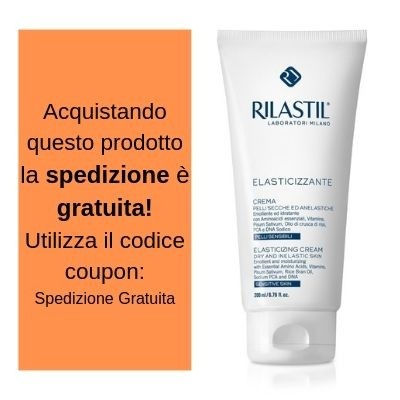 Rilastil Elasticizzante Crema Corpo 200ml