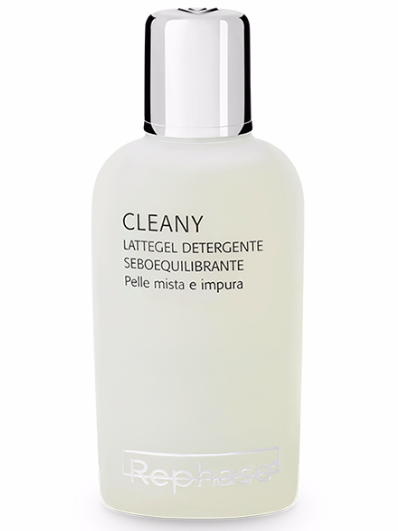 Rephase Cleany Lattegel Detergente Seboequilibrante 150ml