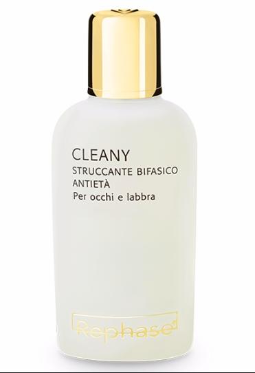 Rephase Cleany Struccante per Occhi e Labbra 150ml