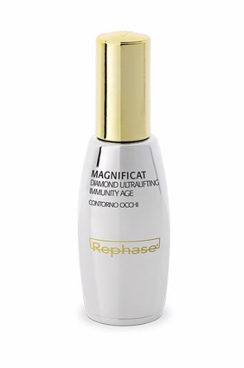 Rephase Magnificat Diamond Ultralifting Immunity Age Contorno Occhi 15ml