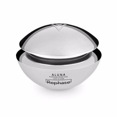 Rephase Aluna Platinum Crema Viso 50ml