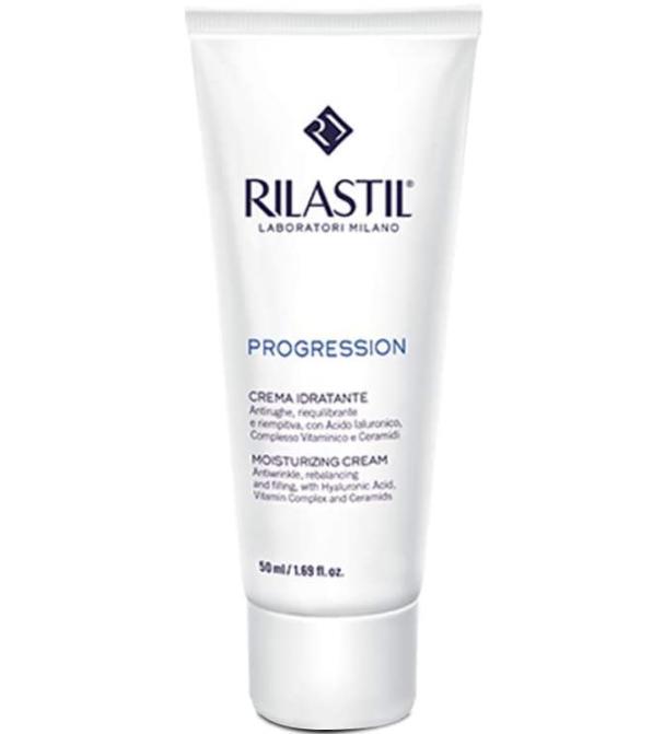 Rilastil Progression Crema Idratante 50ml