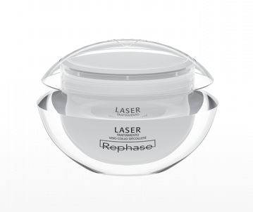 Rephase Laser Trattamento Viso Collo 50ml