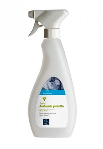 Camon Olio di Neem Spray Ambiente Protetto 500ml