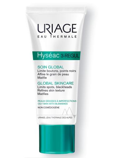 Uriage Hyseac 3-regul Trattamento Globale 40 ml