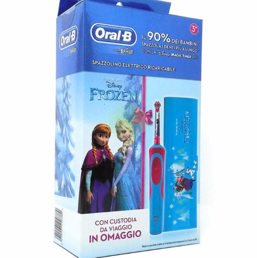 Braun Oral-b Power Frozen Special Pack