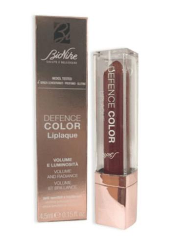 Bionike Defence Color Liplaque Volume e Luminosità Colore 606 Chocolat