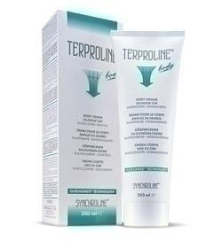 Synchroline Terproline Crema Rassodante Corpo 250ml