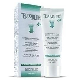 Synchroline Terproline Crema Rassodante Viso 50ml
