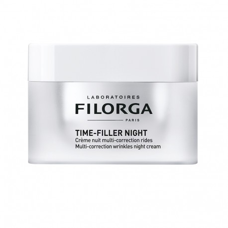 Filorga Time Filler Night Crema Antirughe 50ml