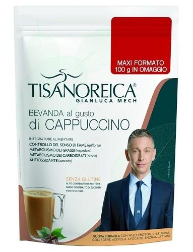 Tisanoreica Bevanda Cappuccino 500 g