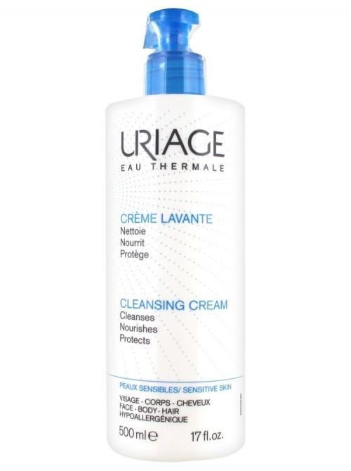 Uriage Creme Lavante 500 ml