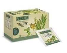 Verum fortelax tisana 20 filtri da 2 g