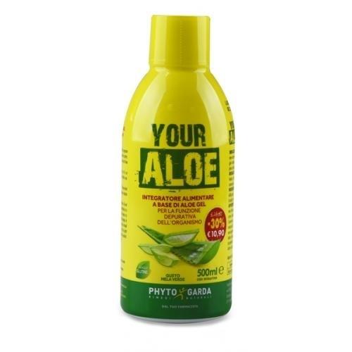Phyto Garda Srl Your Aloe 500ml