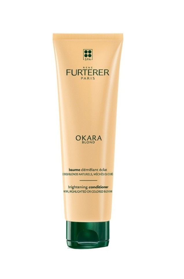 Rene Furterer Okara Blond balsamo districante luminosità 150ml