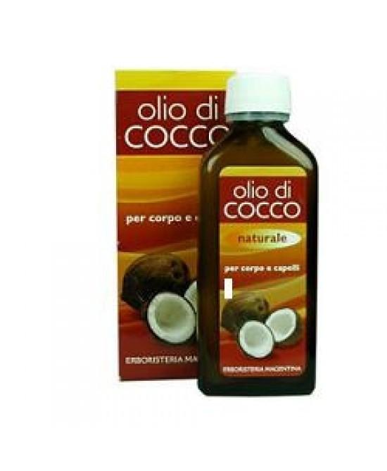 Erboristeria Magentina Olio di Cocco 100ml