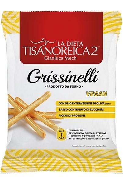 Tisanoreica Grissinelli 22g