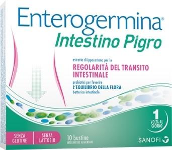 Sanofi Enterogermina Intestino Pigro 10 bustine