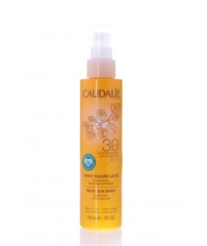 Caudalie Crema solare spray SPF30 150ml