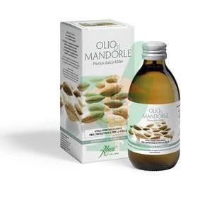 Aboca olio mandorle dolci 250 ml