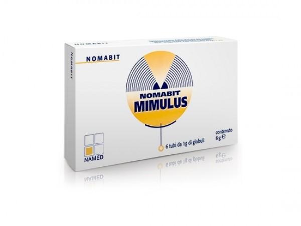 Named Nomabit Mimulus GL 6G