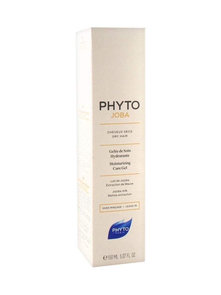 Phyto Phytojoba Trattamento Idratante Gel 150ml