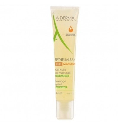 A-derma Epitheliale A.H duo massage 40 ml