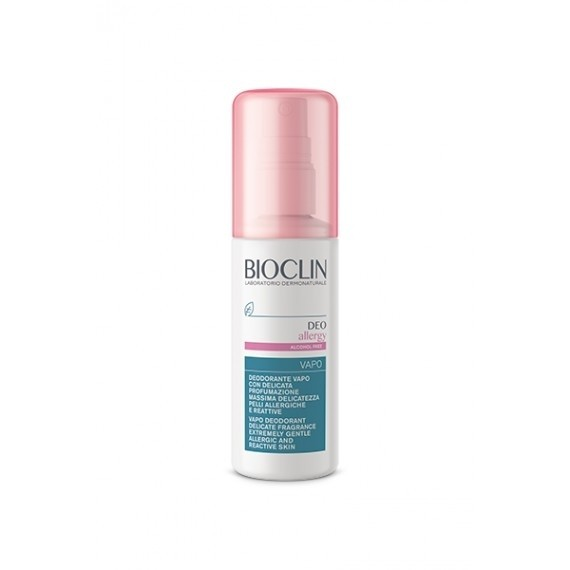 Bioclin Deo Allergy Vapo 100 ml