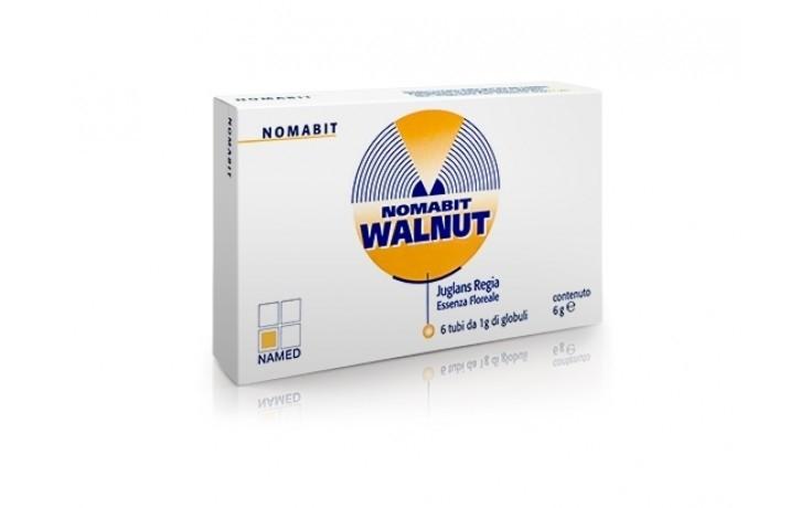 Named Nomabit Walnut GL 6G