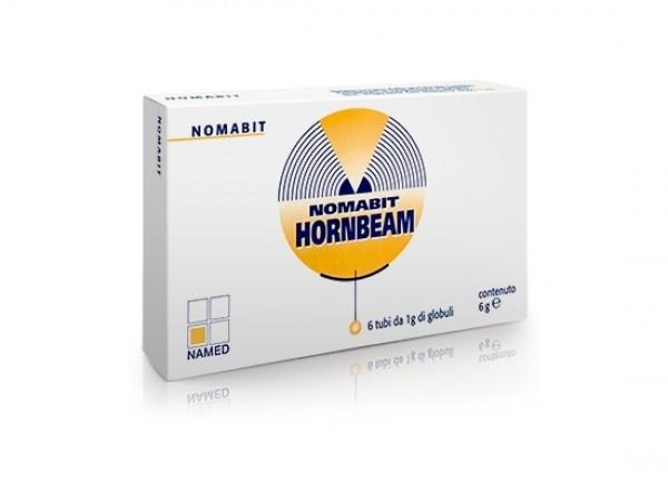 Nomabit Hornbeam GL 6G