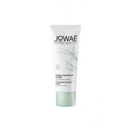 Jowaé  BB Cream Crema Idratante Colorata Dorata 30ml
