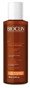 Bioclin Bio Argan Trattamneto nutriente e ristrutturante per capelli 100ml