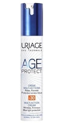 Uriage Age Protect Crema Multi-Azione Spf 30 40ml