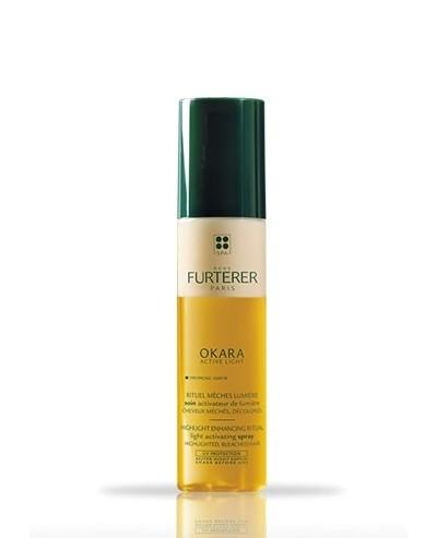 Rene Furterer Okara Active Light Spray Brillantezza 150ml
