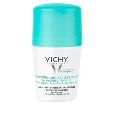 Vichy Deodorante Roll-on Regolatore Anti-traspirante 50 ml